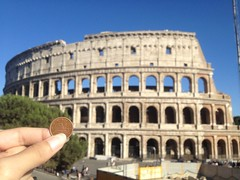 Colosseum (nth_9195) Tags: historicalsites italia italy colosseo colosseum roma rome