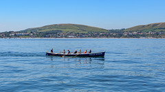 Moonfleet Trip 057 (Matt_Rayner) Tags: moonfleettrip swanage rowingboat