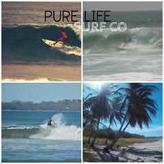 Pure Life in Costa Rica (Pure Life Surf) Tags: surfphotography surfing swell tamarindocostarica purelifesurf serenanavasurfing travel new costaricatours