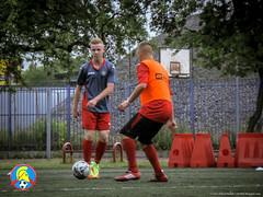 DSC07249 (Aldona Induła) Tags: football soccer sport trenning piłkanożna wapn warszawskaakademiapiłkinożnej