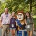 Presbyterian College New Student Orientation 2017