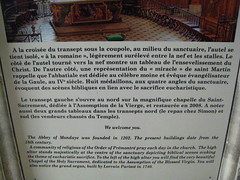 Abbaye Saint-Martin de Mondaye (32) (Herbaltablet) Tags: france abbey normandie normandy calvados abbaye bassenormandie abtei abbayedemondaye juayemondaye