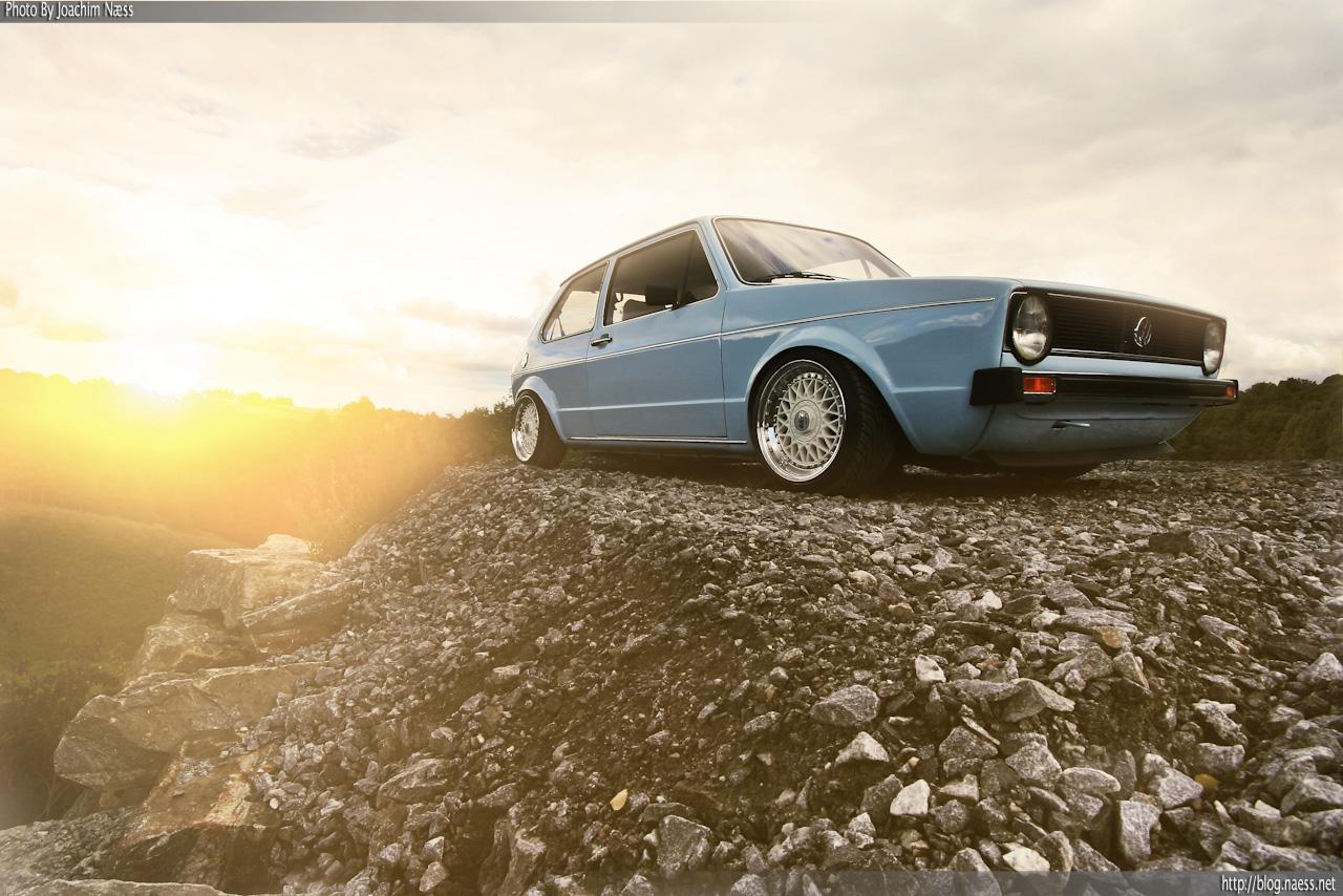 Volkswagen Eurolook Taringa