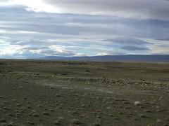 No man's land (InaKatharina) Tags: patagonia argentina steppe calafate chalten estepa argentinien patagonien rn40