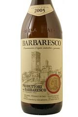 2005 Produttori del Barbaresco
