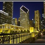 Chicago's Diamond
