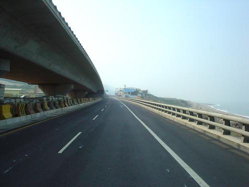 12.台15線也是北部有濱海的公路之一