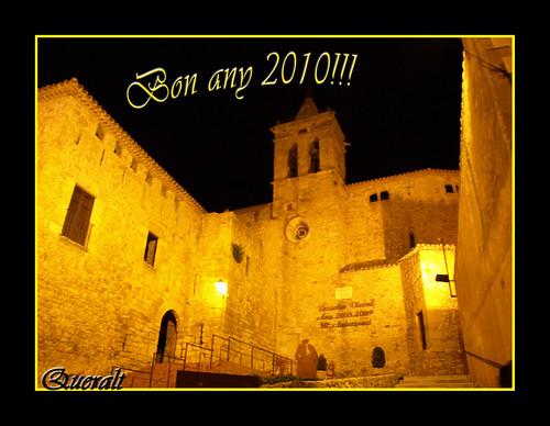 Bon any nou
