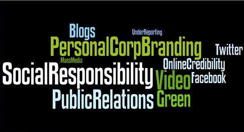 Top 10 PR, communications and branding trends of 2009