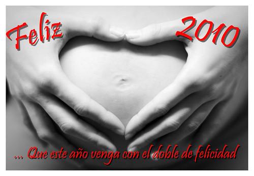 Feliz 2010