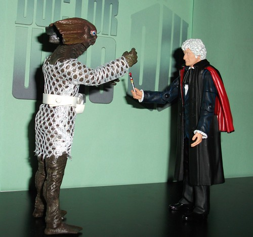 Third Doctor & Sea Devil Review 4230914589_c19608ce40