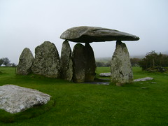 Pentre Ifan Burial Chamber 3 (Chris D. Jones) Tags: green stone wales samsung chamber burial ifan pentre