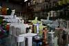Statuettes of Cristo Redentor (Aaron Miller - Postcard Intellect) Tags: travel brazil riodejaneiro cristoredentor corcovado