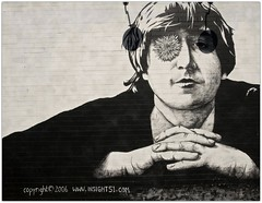John Lennon Mural (shallowend) Tags: california desktop wallpaper brick mural sandiego creativecommons imagine beatles pacificbeach lennon johnlennon distillery picnik cs4 85x11 insight51com thebestofday gününeniyisi