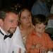 Martin, Kelly and Isaac