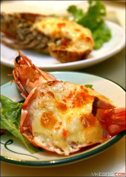 cheese-baked-prawns