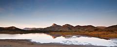 Calblanque (Carlos J. Teruel) Tags: espaa nikon paisaje murcia reflejo cartagena 2009 d300 tokina1116 xaviersam