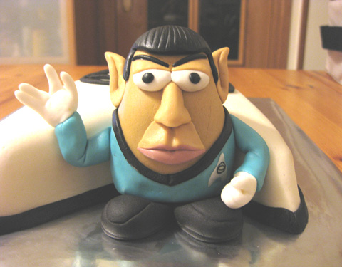spock potato
