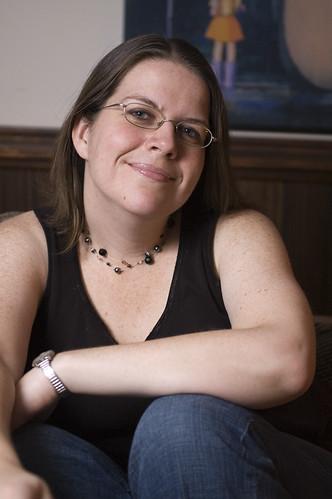 Self-Portrait, January 2010