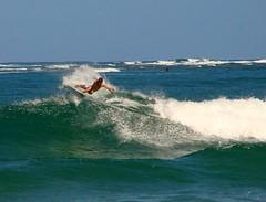 Hanalei Air (gtsurf) Tags: ocean hawaii surf waves pacific air tubes kauai pinetrees hanalei