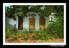 Boards: Urban Decay in West Louisville (Abdul R. Sharif) Tags: poverty urban sharif decay kentucky louisville abdul