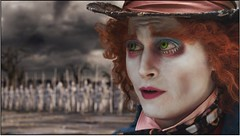 Cinema, Alice in Wonderland