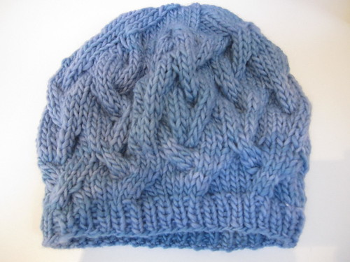 Malabrigo beret