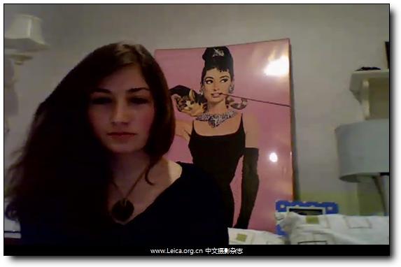 『女沙龙国际师』Laura Sackett,互联网时代的肖像
