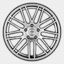 ASA GT1 BMW Wheel 328 335
