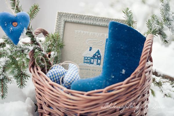 Winter (Stickfee Design)