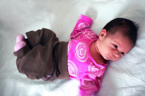 Pink Cutie 2