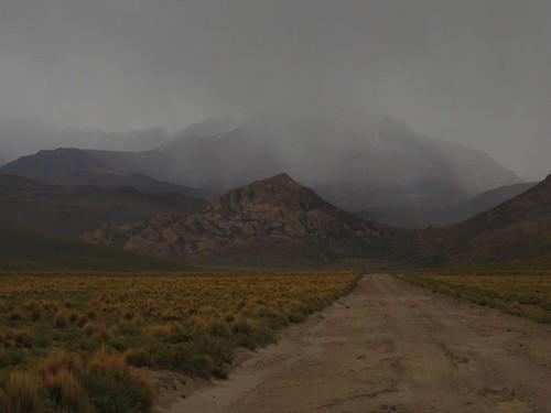 Southeast Bolivia Jeep Tour