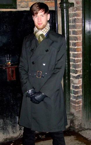 gestapo trench coat - photo #9
