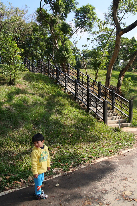 嘉義民雄森林公園021