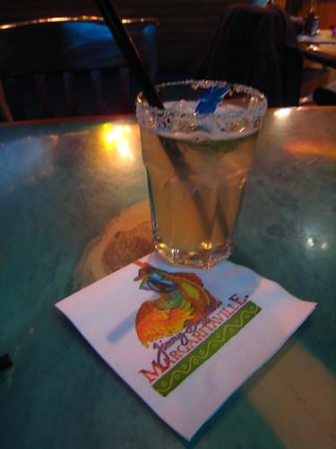 At Margaritaville