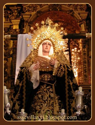 Nuestra Señora de la Soledad. 2004