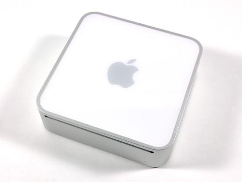 Терабайтный жесткий диск для Mac mini