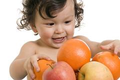 Sanutri aconseja el consumo de fruta para comp...