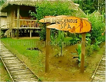 Ecuador-amazon-lodge