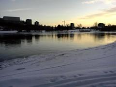 Ottawa - River02 (mendicant14) Tags: winter ottawa ottawariver