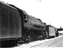 PRR No. 6797, Class M1a, Mountain(4-8-2) type, built 1930