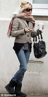 Sienna Miller in ugg boots Topuggstore by endroll2009