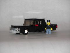 Agent Cooper's 75 Eldorado Coupe