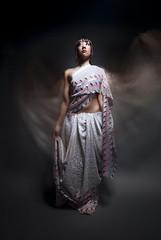 (Csheemoney) Tags: lighting light motion blur girl studio asian movement arms ghost thai belgrade strobist nostrobistinfo wawing csheezio cshee csheemoney beobrad removedfromstrobistpool seerule2
