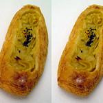 sweet potato cream pie (parallel 3D) thumbnail