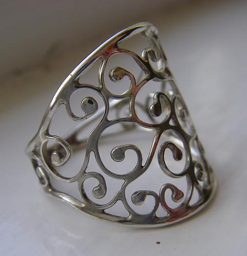 Filiree Ring 3