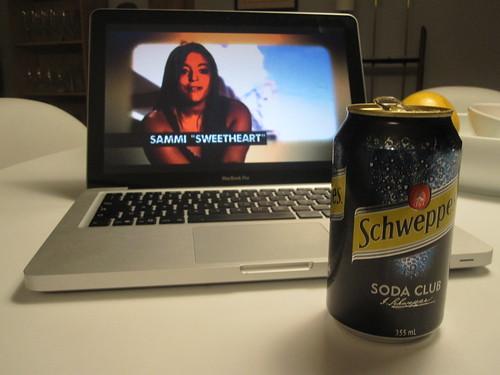 Club soda
