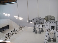 .Here they come (brickplumber) Tags: starwars lego legostarwars fbtb