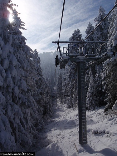 Chair Lift-2