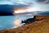 Icelandic Sunrise (Jinna van Ringen) Tags: longexposure nature sunrise landscape photography iceland europe ringen lee nd elusive van gnd jorinde jinna leefilters elusivephoto jorindevanringen jinnavanringen chanderjagernath jagernath jagernathhaarlem